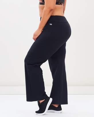 Running Bare Classic Yoga Pants