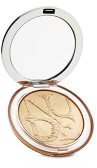 Christian Dior Diorskin Nude Luminizer Shimmering Glow Powder - # 03 Golden Glow 6g/0.21oz