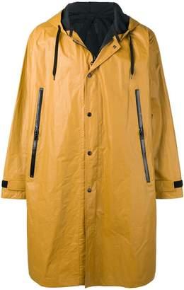 08sircus oversized raincoat