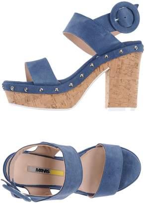 Manas Design Sandals - Item 11424437BS
