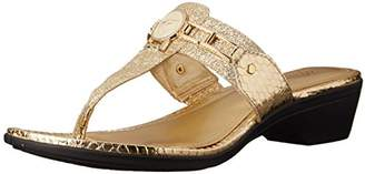 Marc Fisher Women's AMINA2 Sandals