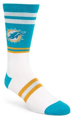 Stance Miami Dolphins Socks