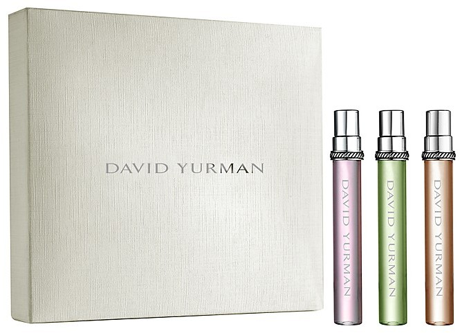 David Yurman Essence Collection Limited Edition Trio Gift Set