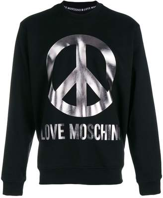 Love Moschino men
