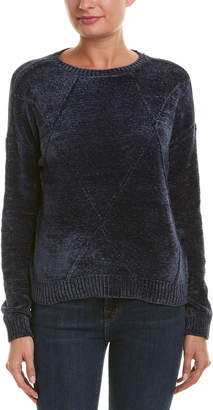 Romeo & Juliet Couture Chenille Sweater