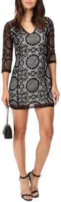 BB Dakota Yazmin Dress