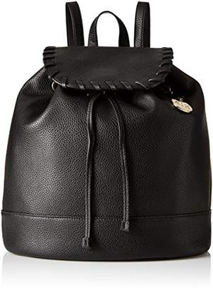 Armani Exchange A|X Women's Braided Backpack