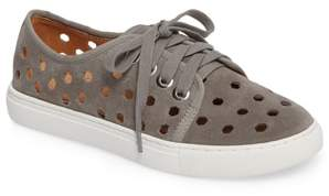 Corso Como Rasta Perforated Sneaker
