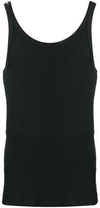 Dolce & Gabbana slim-fit tank top