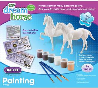 Your Own Breyer My Dream Horse Paint Horse Activity Kit