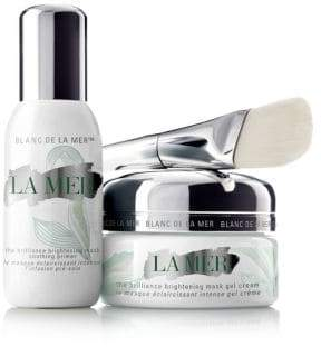 La Mer The Brilliance Brightening Mask Set