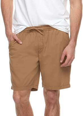 Sonoma Goods For Life Big & Tall SONOMA Goods for Life Flexwear Modern-Fit Dock Shorts