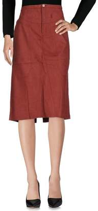 Jeckerson 3/4 length skirt