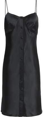 Rag & Bone Silk Slip Dress