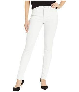 Vintage America Wonderland Skinny Jeans in White