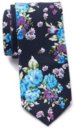 Original Penguin Kamla Floral Tie