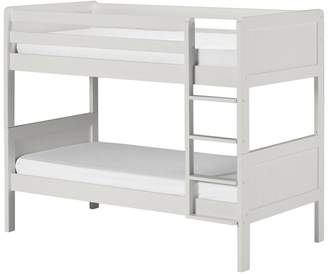 Marks and Spencer Hastings Kids Grey Bunk Bed