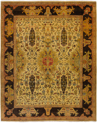Ecarpetgallery Jamshidpour Hand-Knotted Rug