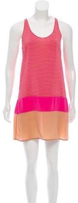 Richard Nicoll Sleeveless Mini Dress