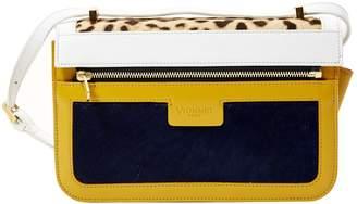 Vionnet Multicolour Leather Handbag