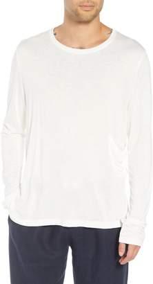 BOZZI New York Long Sleeve Lounge Shirt
