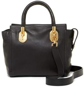 Cole Haan Benson II Small Leather Tote Bag