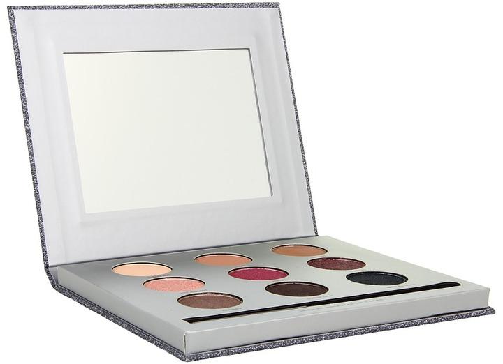 Stila Luxe Eye Shadow Palette (Multi) - Beauty