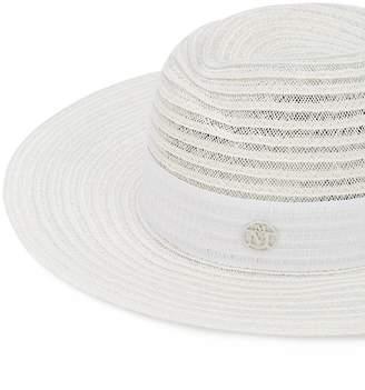 Maison Michel Virginie panama hat