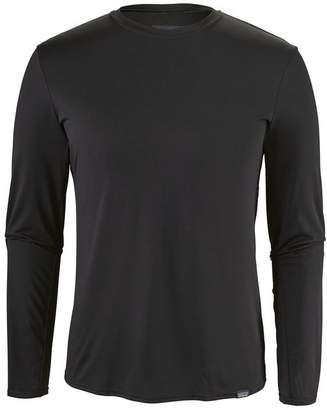 Patagonia Men's Capilene® Daily Long-Sleeved T-Shirt