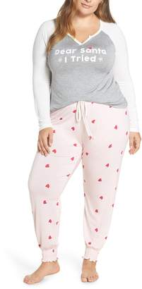 Honeydew Intimates Winter Breaker Pajamas