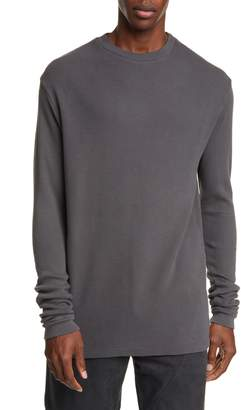BILLY Los Angeles Policy of Memory Long Sleeve Thermal T-Shirt