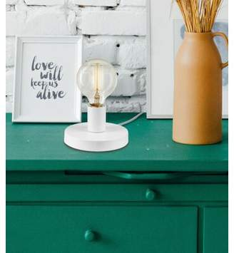 Novogratz Novogratz Plug-In Night Light Table Lamp Novogratz