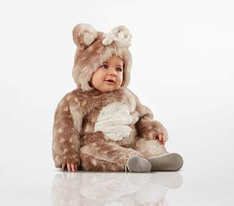 Pottery Barn Kids Woodland Baby Deer Costume : 0-6 Months : : : ( 429581 )