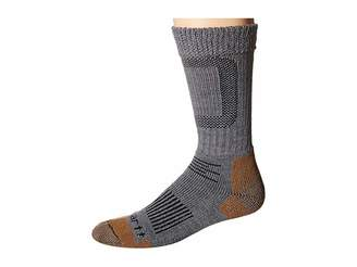 Carhartt Merino Wool Comfort Stretch Steel Toe Socks 1-Pair Pack