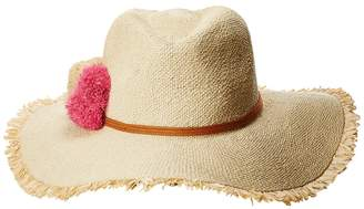 Hat Attack Beachy Hat Traditional Hats