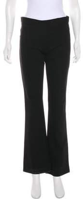 Max Studio Mid-Rise Wide-Leg Pants