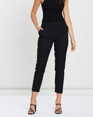 Dorothy Perkins Regular Pique Pants