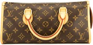 Louis Vuitton Monogram Canvas Popincourt Long Shoulder Bag (Pre Owned)