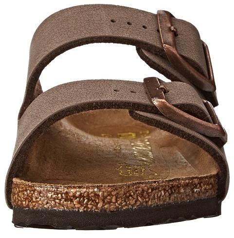 Birkenstock Kids - Arizona Girls Shoes 8