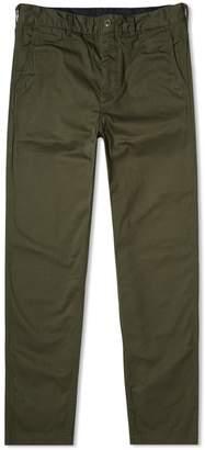 Engineered Garments Ground Chino Pant