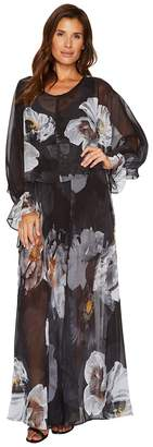 Religion Crush Maxi Dress Women's Dress