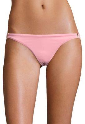 Melissa Odabash Martinique Bikini Bottom $98 thestylecure.com
