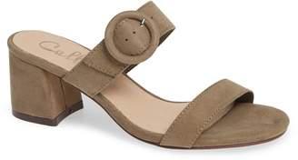 Callisto Loopie Slide Sandal