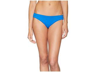 Lauren Ralph Lauren Beach Club Solids Reversible Hipster Bottom