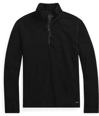 Ralph Lauren RLX Fleece Half-Zip Pullover