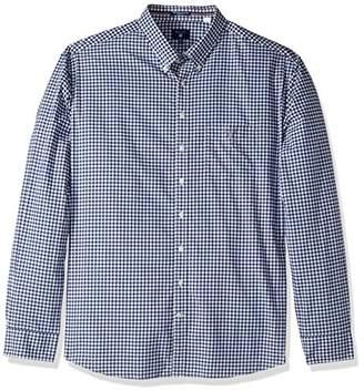 Gant Men's Classic Gingham Shirt