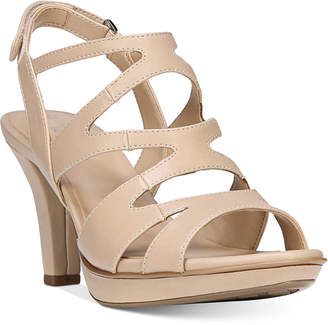 Naturalizer Dianna Slingback Sandals