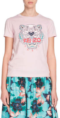 Kenzo Classic Tiger Graphic Logo Tee