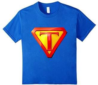 Super Teacher Superhero T-Shirt 2017