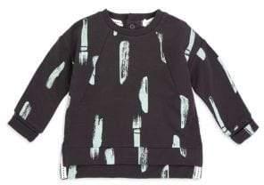 Miles Baby Baby's& Little Kid's Brush Stroke Shirt